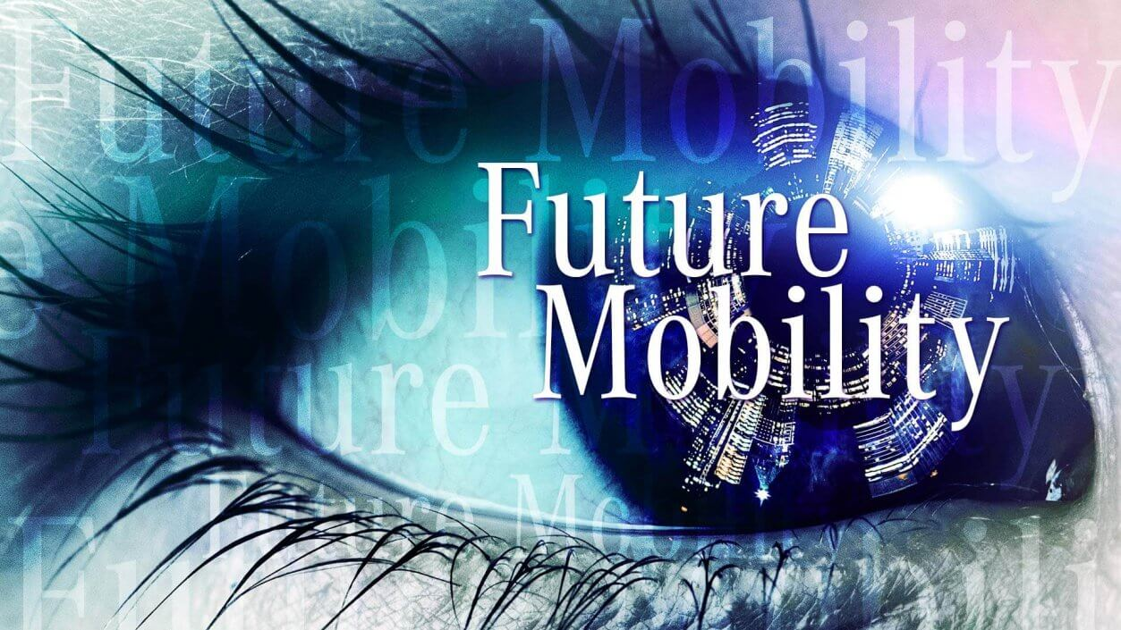 Future Mobility Mercedes-Benz Consulting