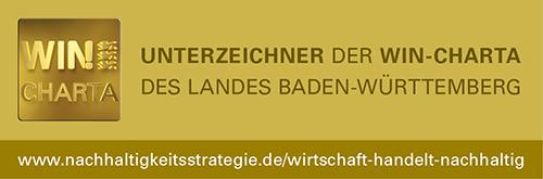 Mitglied WIN-Charta BW